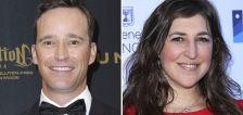 'Jeopardy!' producer Richards named host; role for Bialik