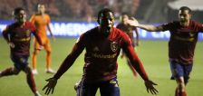Julio's late winner lifts Real Salt Lake to 2-1 win over Houston
