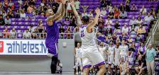 Damian Lillard scores 41, hosts 4th Weber State Alumni Classic