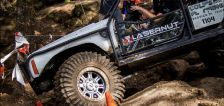 Hurricane 14-year-old Katelynn Boren rolls over competition in extreme rock crawling