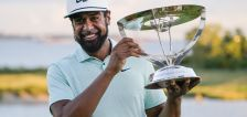 Tony Finau makes history — again — with 2nd Ryder Cup nomination