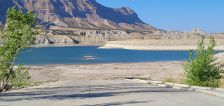 Las Vegas man drowns after falling off paddleboard in Emery County reservoir