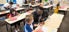 Are Salt Lake City schools enforcing mayor's mask mandate?