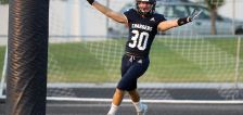 Corner Canyon closing in on record after BYU-bound Micah Wilson's 1st pick six