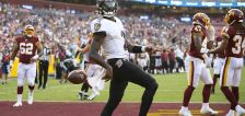 Locals in the NFL: Tyler Huntley goes off in Ravens' preseason finale