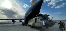 Last US troops depart Afghanistan after massive airlift ending America's longest war