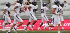 'I love the challenge': Weber State hosts No. 2 James Madison in first home game of season