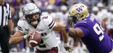 Pac-12 rewind: The best and worst of Week 1, from UCLA's spirited victory to late-game collapses against heavy underdogs