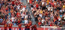 'We're in this together': RSL responds to give Pablo Mastroeni first win as interim manager