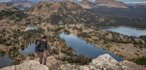 How to visit Utah's most-visited national forest