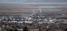 Can Utah influence carbon emission solutions nationwide?