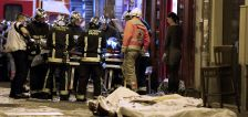 Paris terror trial opens for 20 accused in 2015 deadly attacks