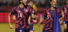Robinson, Pepi, US flip WCup qualifier, beat Honduras 4-1