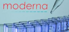 Moderna working on combination COVID-19 vaccine booster and flu shot