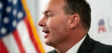 Should public tuition assistance be used to attend religious schools? Sen. Mike Lee thinks so
