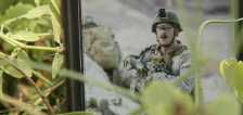 Utah Marine recovering after being injured in Kabul airport attack