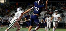 Olympus secondary comes up big in 35-28 win over Brighton
