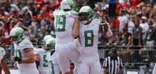 Pac-12 rewind: Strong top, soft middle; Oregon's rise, USC's fall