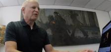 Documentary filmmaker in Utah working to help Afghans