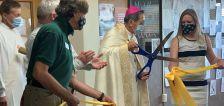 New SLC Catholic middle school academy dedicated Monday