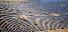 Solar panel shortage can't stop a record sales year