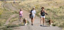 Salt Lake City to extend pause on foothills trail project after concerns over first phase