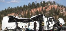 Tourists from China sue Utah after deadly 2019 tour bus crash