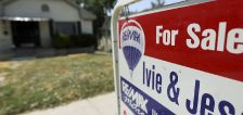 Is the West's housing market overpriced? These Utah, Idaho cities rank as nation's most 'overvalued'
