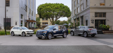 Looking for an SUV? VW lineup has options to fit the needs of virtually every buyer