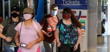 Poll results: Should politicians or public health officials make the call on mask mandates?