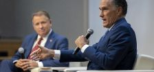 Here's what Mitt Romney says makes Utah a great place for fintech companies