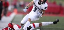 Brown runs for 4 touchdowns as Corner Canyon hands American Fork first loss