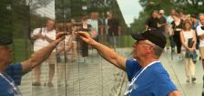 Utah Honor Flight delivers veterans to Washington, D.C., for the first time in nearly 2 years