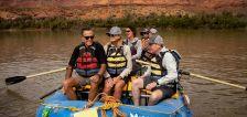 Mitt Romney, Michael Bennet talk about the future of the Colorado River — from the Colorado River