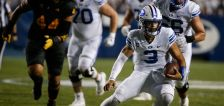 Josh Furlong's AP Top 25: BYU moves up with 3 wins over Pac-12 South