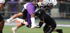 Early turnovers cost No. 8 Weber State in revenge game against No. 2 James Madison