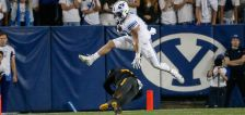 BYU leaps to No. 15 in latest AP Top 25, 16th in Coaches Poll