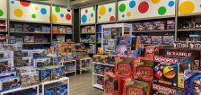 High-stakes Christmas looms as surging toy demand meets supply-chain snarls