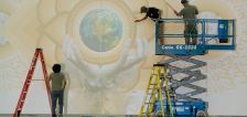 Utah art museum invites community artists to bring their work indoors in new exhibit