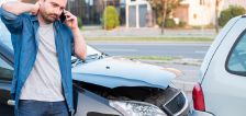 8 things to do immediately after a vehicle accident