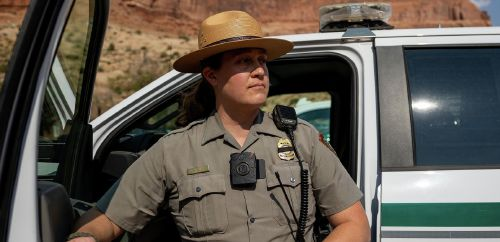 Arches park ranger warned Gabby Petito her relationship with Brian Laundrie seemed 'toxic'