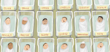 What's in a (baby) name? A lot, actually