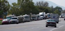 Frustrated by city inaction, residents contact KSL Investigators over Salt Lake's RV Row