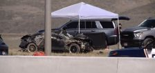 Police ID 1 killed, 1 injured in crash after Summit County police chase