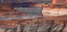 Lake Powell may not be able to generate hydropower in 2023 due to drought, study says