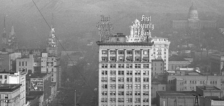 'It's not a new problem': Looking back at the 'untold' history of Utah air quality