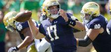 BYU, Notre Dame will meet in Las Vegas next year, finalizing 12-game 2022 schedule
