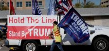 'Huge defeat for Donald Trump': Arizona election review reaffirms Biden win