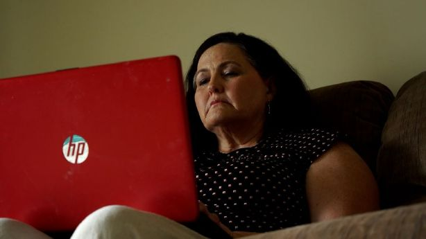Jailed for Love: Romance scammer turned Utah woman into an unwitting money mule, she says