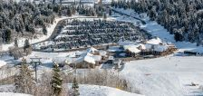 Snowbasin plans to add 300-room hotel, expand services in coming years